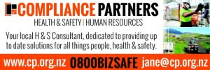 Compliance Partners Oamaru Telegram issue 336