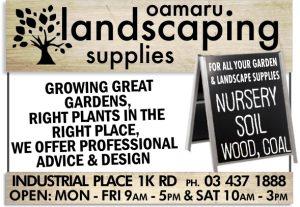 Oamaru Landscaping Supplies Oamaru Telegram