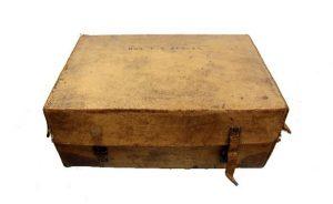 Briefcase outer