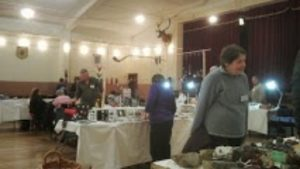 Gemstone Jewellery and Craft Fair this Weekend